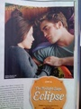New Edward/Bella Eclipse Picture  - twilight-series photo