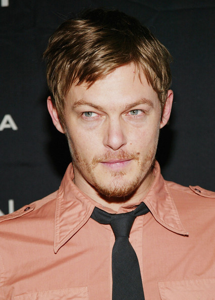 NORMAN REEDUS - NORMAN REEDUS Photo (11569140) - Fanpop