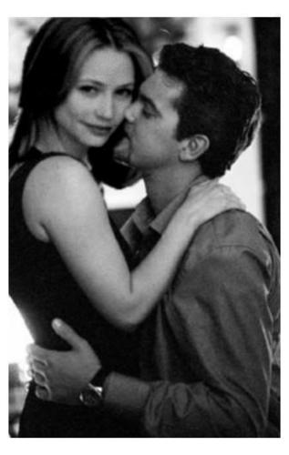 Pacey & Andie