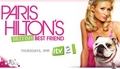Paris' British Best Friend - paris-hilton photo