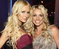 Paris & Britney Spears