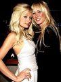 Paris & Kimberly Stuart