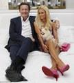 Paris & Piers Morgan
