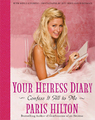 Paris' books - paris-hilton photo