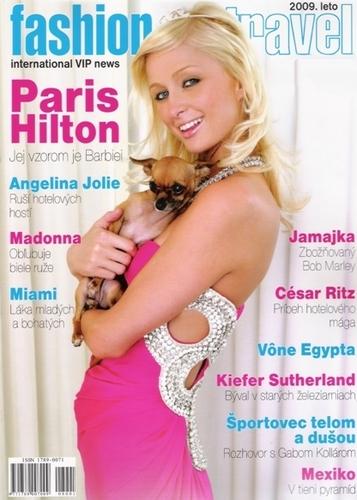 Paris' magazine 文章