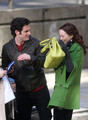 Penn & Leighton (Dan & Blair) - dan-and-blair photo