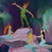 Peter Pan - mermaids icon