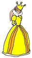 queen Lola Bunny