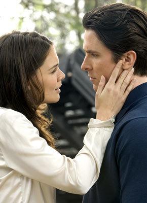 Rachel and Bruce