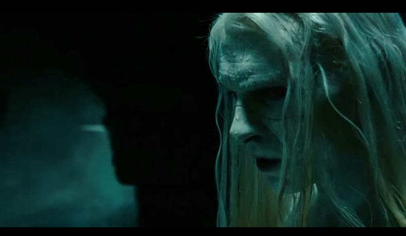 Prince Nuada Silverlance Images Screencaps Of Prince Nuada Wallpaper