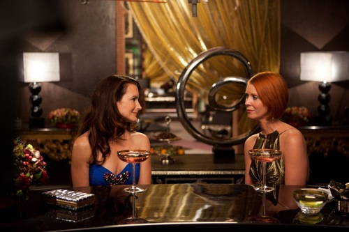 Sex and the City 2 - New Promotional fotos