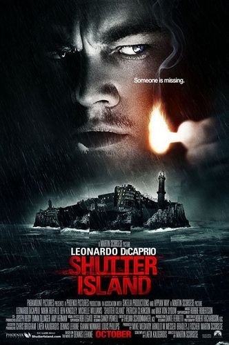 otturatore, dell'otturatore Island Movie Poster