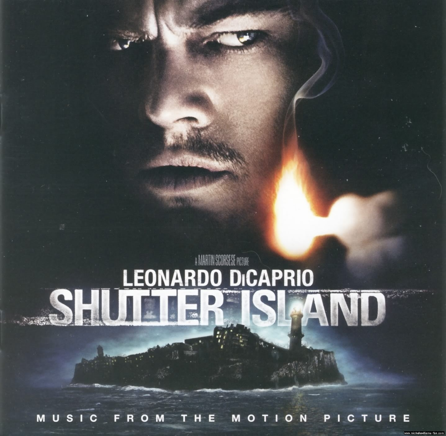 Shutter Island On The Nature Of Daylight