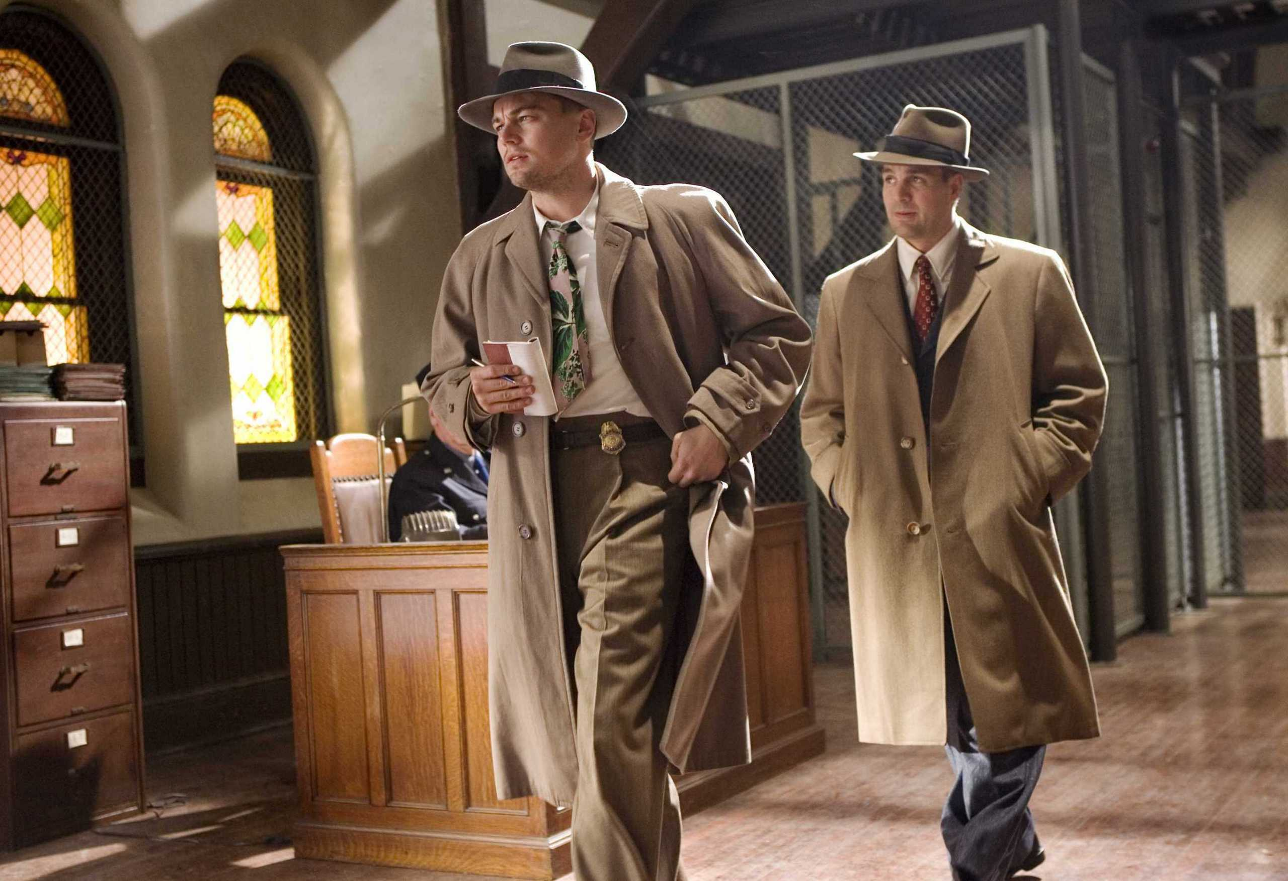 shutter island film critique Shutter island addresses some powerful, disturbing concepts but, despite effective performances by the leads, the movie's psychological impact is minimal read full review 75.