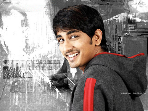 tollywood wallpapers siddharth in - photo #16