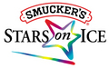 Smuckers Stars on Ice Logo