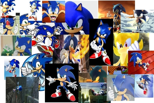 Sonic the Hedgehog wallpaper titled Sonic Mania