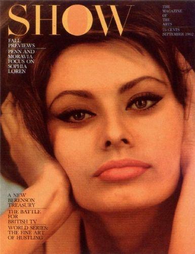 Sophia Loren wallpaper titled Sophia Loren