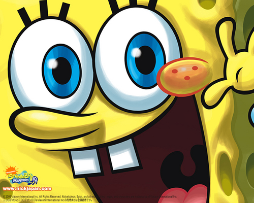 bob esponja calça quadrada wallpaper called SpongeBob