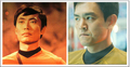 Star Trek Now and Then