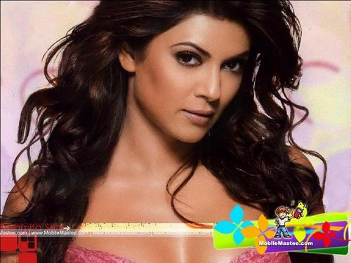 Sushmita Sen - bollywood Wallpaper
