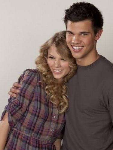 Taylor schnell, swift & Taylor Lautner