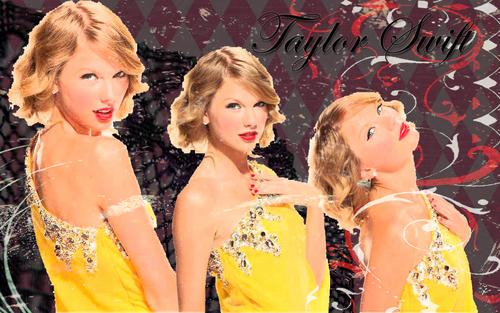 Taylor быстрый, стремительный, свифт by mica_ny