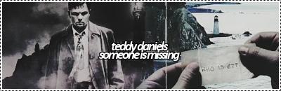 Teddy Daniels
