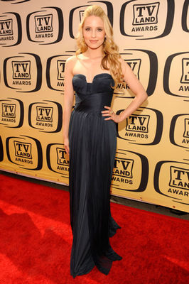 The 8th Annual TV Land Awards - Arrivals