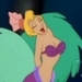 The Little Mermaid - mermaids icon