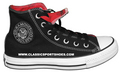 The Ramones Converse Shoes