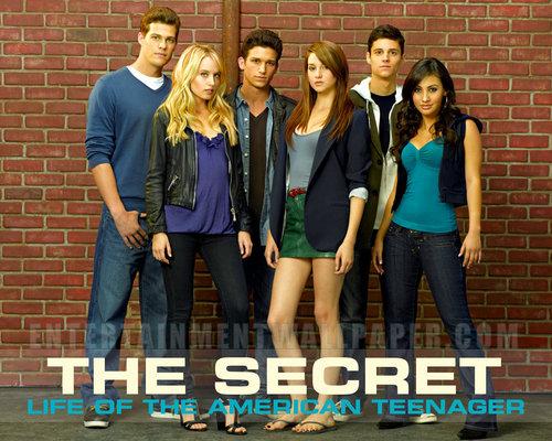 The Secret Life!!!!!