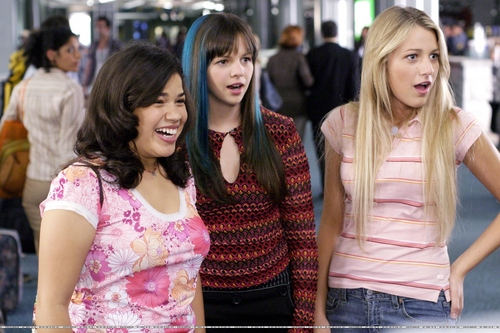 The Sisterhood of the Traveling Pants movie stills
