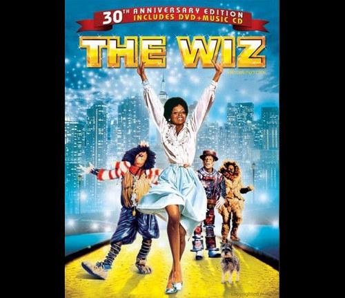The Wiz <3