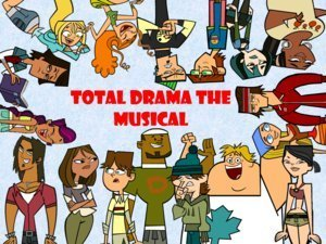 Total Drama World Tour দেওয়ালপত্র of contestant's =D