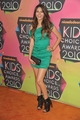 Victorious Cast At 2010 KCAs