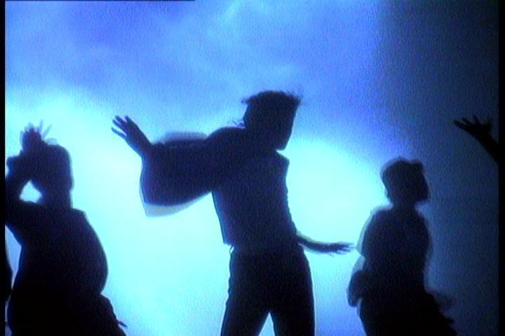 "Video Stills / ""The Way u Make Me Feel"""