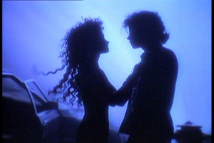 "Video Stills / ""The Way wewe Make Me Feel"""