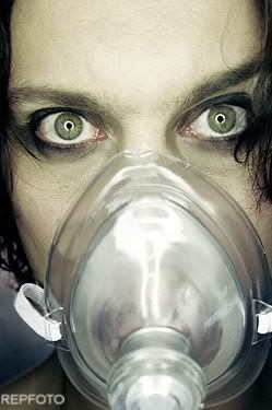 Ville Valo....enjoy ladies....!