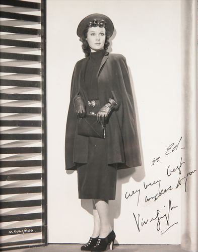 Vivien Leigh wallpaper titled Vivien Leigh
