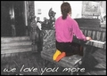We love you more!!!!!<3 - michael-jackson photo