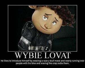 Wybie