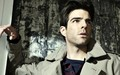 zachary-quinto - ZQ Widescreen Wallpaper wallpaper