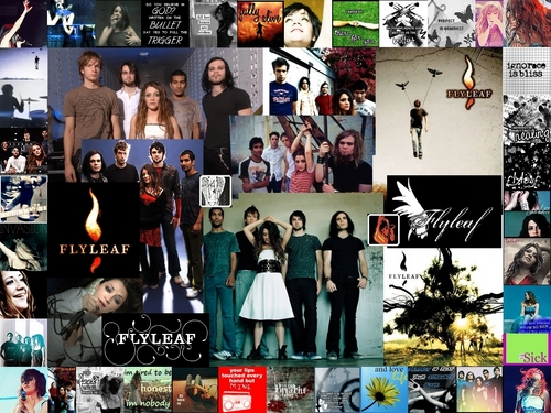 Flyleaf wallpaper called flyleaf