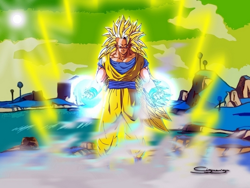 wallpapers of dragon ball z goku. hair Dragon Ball Z: games,