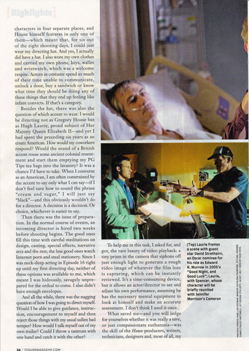 hugh laurie-Magazines & Scans > 2010 > April 12-18: TV Guide