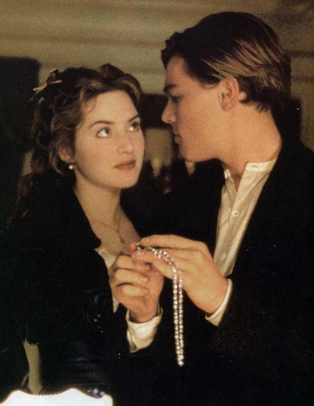 kate & leonardo - Kate Winslet and Leonardo DiCaprio Photo ... Leonardo Dicaprio And Kate Winslet