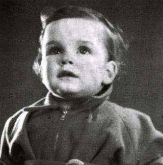 monty john morgod cleese child