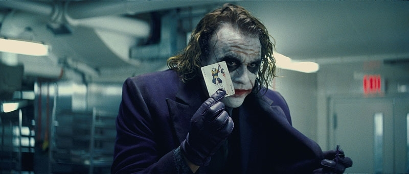 Le Joker Images My Card Fond Décran And Background Photos 11541201