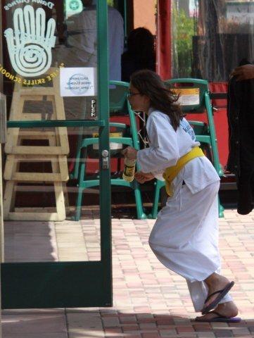 new karate foto 14 april 2010